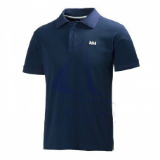 HELLY HANSEN DRIFTLINE POLO BLACK M