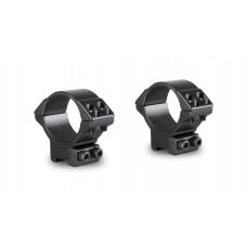 HAWKE Match Ring mount 9-11mm 30mm Medium Rengas