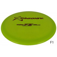 PRODIGY F3 400 FAIRWAY DRIVER