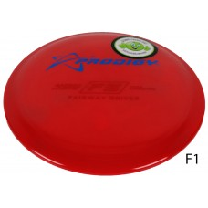 PRODIGY F5 400 FAIRWAY DRIVER