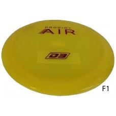 PRODIGY D3 AIR DISTANCE DRIVER
